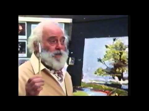 Tom Keating On Painters - Beginnings of Impressionism