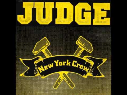 Judge - New York Crew