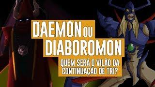 Quem será o vilão da continuação de Digimon Adventure tri?