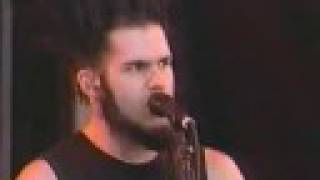 Static-X ~ Push It [Live] ~ Ozzfest (2000)