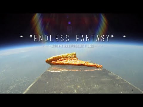 Anamanaguchi -「ENDLESS FANTASY」(Official Music Video)
