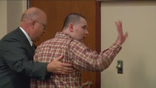RECAP: Nicholas Godejohn Trial