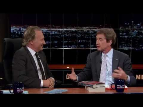 Real Time with Bill Maher: Martin Short on Martin Short (HBO)