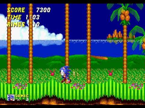 Sonic The Hedgehog MP3 Tool Tutorial
