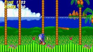 Sonic The Hedgehog MP3 Tool Tutorial
