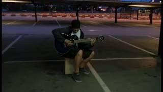 Rob Scallon - Rain (acoustic cover)