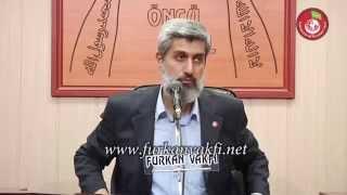 Şia mezhebine Ehli-i Sünnet'in bakışı nedir? | Alparslan KUYTUL Hocaefendi | HD