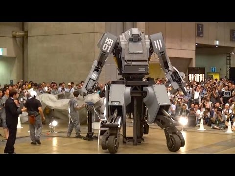 Download Youtube: 10 Amazing Robots That Will Change the World
