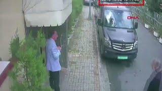 Помпео: Эр-Рияд помогает в деле Хашакджи
