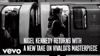Nigel Kennedy - The New Four Seasons - Album Trailer