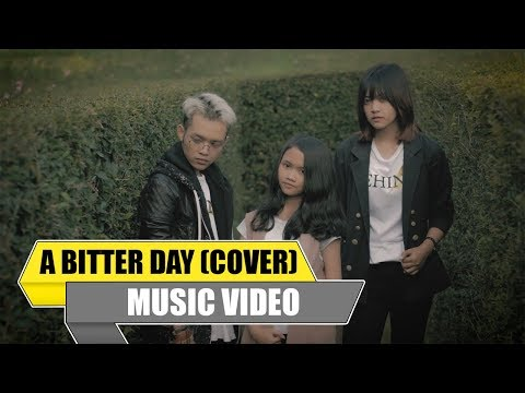 Aoi x Vio x Intan - A Bitter Day (Indonesia Version) [Music Video]