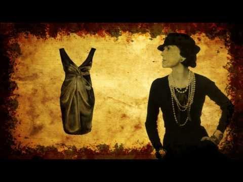 Žena u vremenu: Koko Šanel (Coco Chanel)