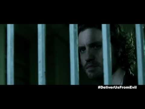 Deliver Us From Evil - Clip: Jane Crenna's Cell - At Cinemas August 20