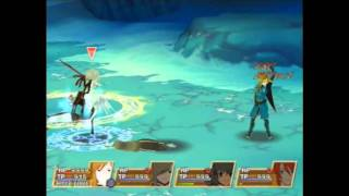 Tales of the Abyss - EX Boss 9: Nebilim  [Jade Solo/Unknown Mode/NIND]