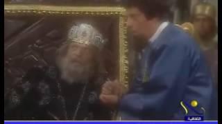 مسلسل السيرة الهلالية نرمين الفقي الحلقة 1