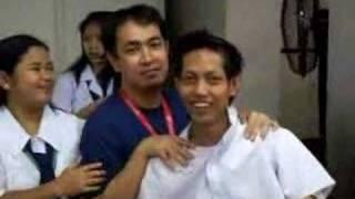 Iwanan Mo Na Siya Trailer - ICC CAL 2006
