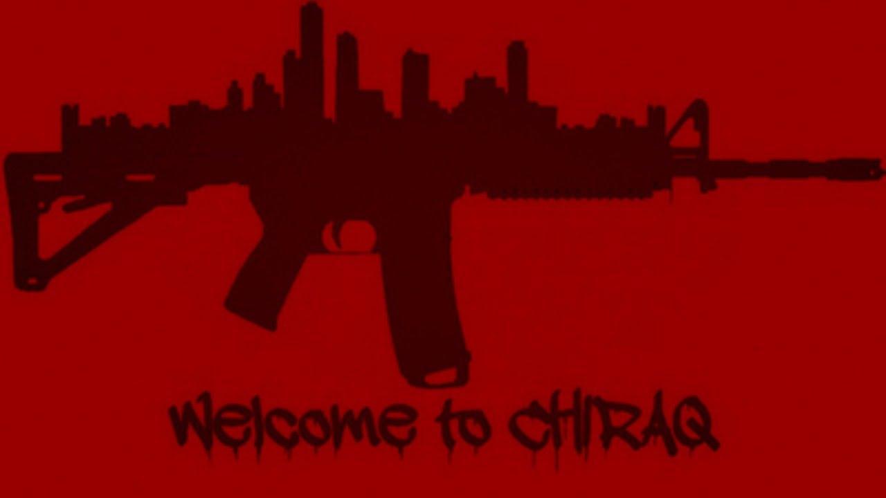 Chiraq Homicide Read Off
