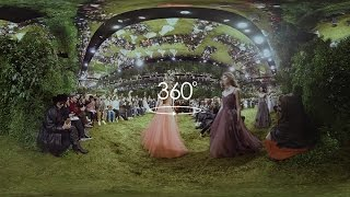 Spring-Summer 2017 Haute Couture show - 360° / Видео