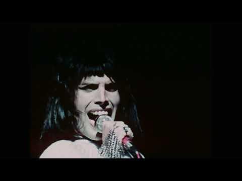 Queen - Live At The Rainbow '74 (Bonus | Full HD 1080)