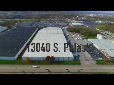 13040 S. Pulaski Rd  Alsip,IL