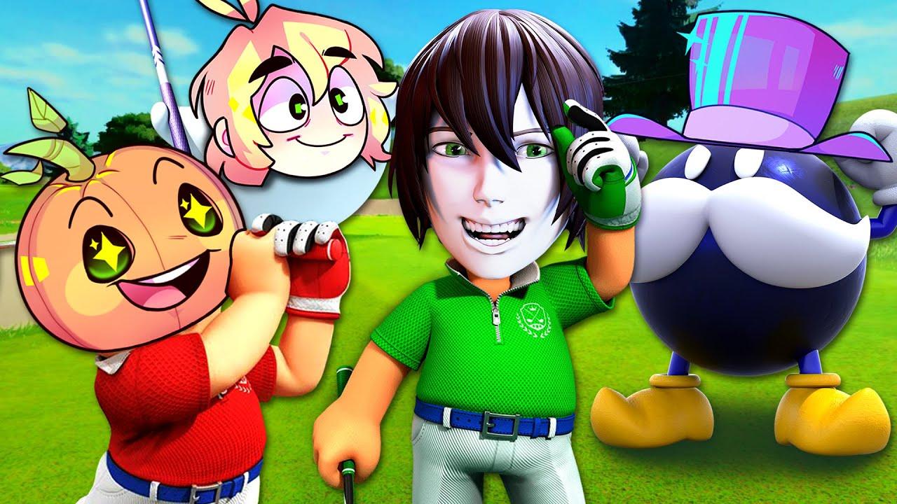 Mit diesem Charakter kannst du viel stärker schlagen! 🏌️ Mario Golf: Super Rush