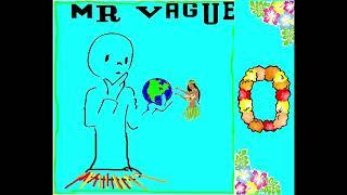 Mr. Vague Band ~ Live at the Luau.