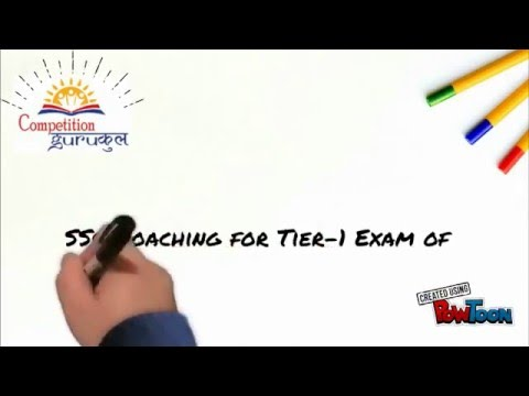 SSC Coaching for Tier-1 Exam o...