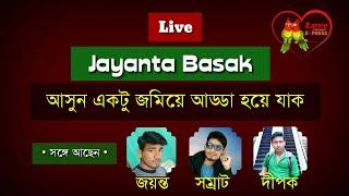 Jayanta Basak Special Live