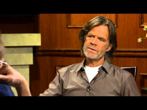 William H  Macy Discusses Emmy Nomination For Frank Gallagher in Shameless