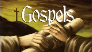 The Gospels - Lesson 4: The Gospel According to Luke
