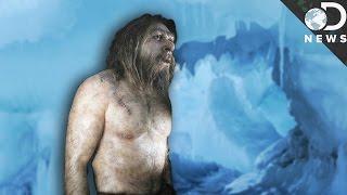 Ancient Humans Had A Crazy Sex Life