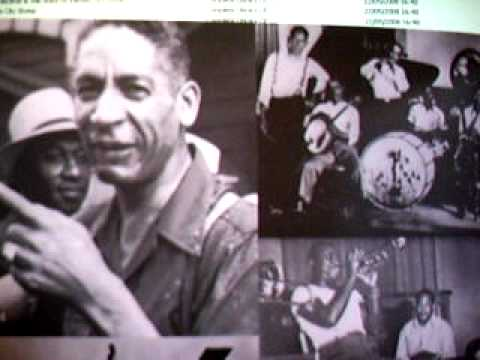 The Great Buddy Bolden - Buddy Bolden Blues