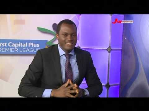 First Capital Plus Premier League - Joy Sports (12-11-14)