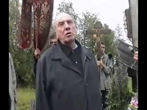 Сергей Юрский  Путь ко кресту