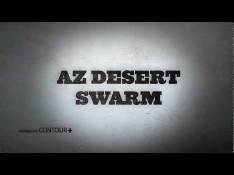 Talking ourselves into Arizona to the 2012 Las Vegas Bowl