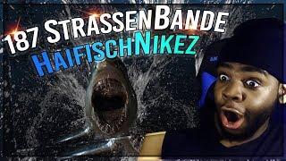 187 Strassenbande - HaifischNikez Allstars (Official Video) REACTION!!