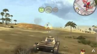 Panzer Elite Action Gameplay + New Outro
