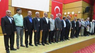 Midyat'ta Kutlu Doğum Konferansı