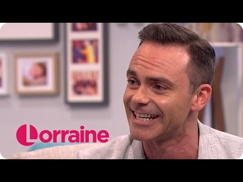 Daniel Brocklebank Talks About His New Film Soft Lad | Lorraine