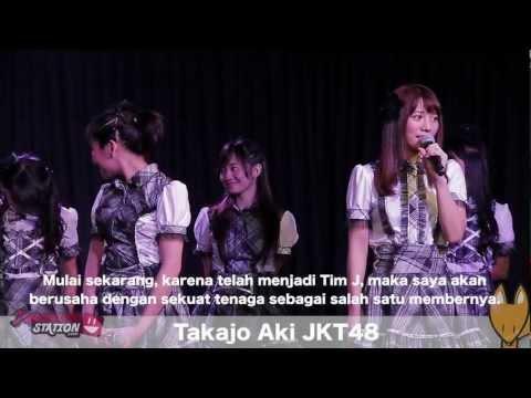 Setlist & Semangat baru bagi JKT48 dalam