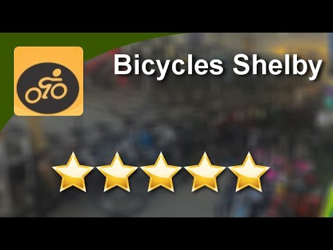 Bicycles Shelby Shelby Perfect 5 Star Review by Amanda Lemmonds