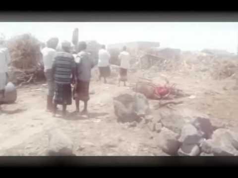 Yemen conflict | Saudi coalition jets bomb Air strike on Yemen wedding party kills over 130