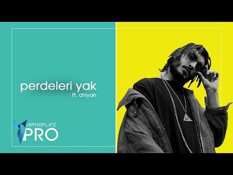 Aspova - Perdeleri Yak (feat. Ahiyan) (Official Audio)