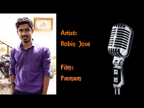 Malare- By Robin Jose- Movie Premam