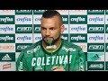 COLETIVA DO GOLEIRO WEVERTON | 24/07/2018