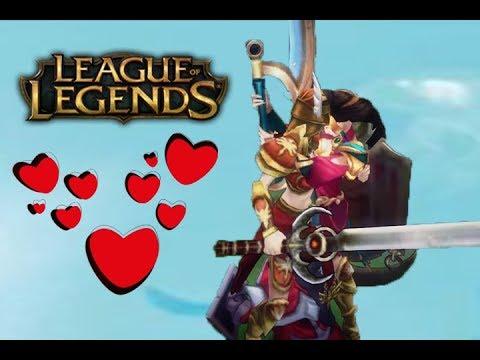 انا واختي !【#91】 ليق اوف ليجيندز ARABIC League of Legends