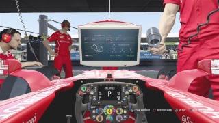 F1 2017 OFR League Trial Race