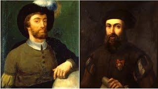 V Centenario de la expedición de Magallanes y Elcano
