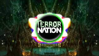 ARTHRODOPUS & Tlaxx - Dilong (Original Mix) [JUNGLE TERROR NIGHTMARE VOL. 3]