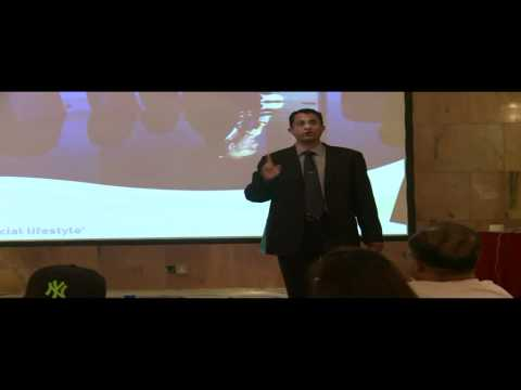 National Bonds Financial Literacy Road Show Abu Dhabi InterContinental (part 5 of 8)